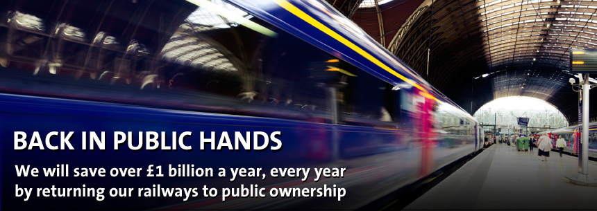 Back in Public Ownership